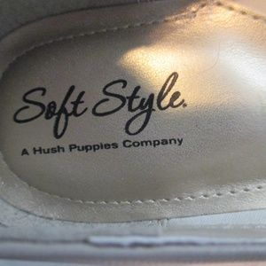 Soft Style Shoes - Mid heel shoes